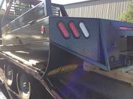 100 Truck Flatbed Great Northern Single Rear Wheel Long Bed