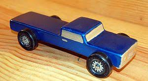 How To Build a Pinewood Derby Car Block Wikibooks open books