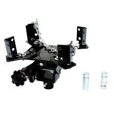 Aluminum Floor Jack 3 Ton by Shop K Tool International 3 Ton Transmission Jack Adapter At Lowes Com