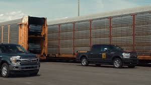 100 Ford Trucks Suck S Electric Truck Prototype Can Tow 500 Tons TechRadar