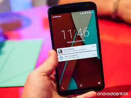 Nexus 6 now available to pre order on Google Play