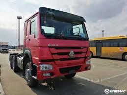 100 Ccx Trucking Howo Hashtag On Twitter