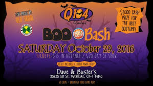 Dave And Busters Halloween 2017 by 20 Halloween Bashes U0026 Events Happening Through Monday