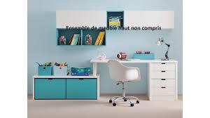 meuble haut bureau enfant c28 meuble haut non compris asoral