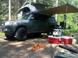ARB Style Awning On OEM Roof Rails? - Toyota 4Runner Forum ... Arb Awning Owners Did You Go 2000 Or 2500 Toyota 4runner Forum Arb Awnings 28 Images Cing Essentials Thule Aeroblade And Largest Truck Bed Rack Awning Mounting Kit Deluxe X Room With Floor At Ok4wd What Length Mount To Gobi By Yourself Jeep Wrangler Build Complete The Road Chose Me Harkcos Page 7 Arb Tow Vehicle Unofficial Campinn Does Anyone Have The Roof Top Tent Subaru But Not Wrx Related I Added An My Obxt