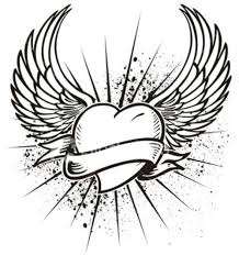 25 Cool Heart Coloring Pages 7816 Via Clipartsco