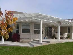 Patio Covers Boise Id by Patio Covers Open Latice Patio Covers Unlimited