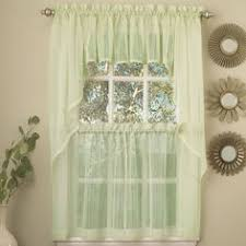 Grape Themed Kitchen Curtains by Vineyard Grapes Embroidered Kitchen Curtains U0026 Valance Grape