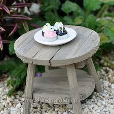 Cupcakes On A Plate Garden CupcakesParty CupcakesMiniature