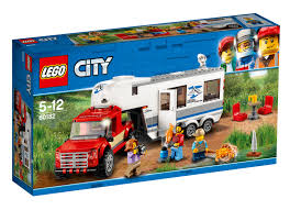 LEGO City: Pickup & Caravan (60182) | Toy | At Mighty Ape NZ Airport Fire Station Remake Legocom City Lego Truck Itructions 60061 60107 Ladder At Hobby Warehouse 2500 Hamleys For Toys And Games Brickset Set Guide Database Lego 7208 Speed Build Youtube Pickup Caravan 60182 Toy Mighty Ape Nz Brigade Kids City Fire Station 60004 7239 In Llangennech Cmarthenshire Gumtree Ideas Product Specialist Unimog Boat 60005
