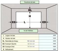 porte sectionnelle sur mesure porte de garage sectionnelle motorisée habitat discount portes
