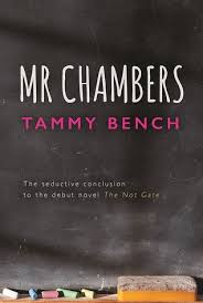 Mr Chambers Tom And Alice 2 By Tammy Bench