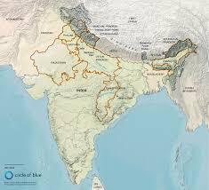 mountain ranges of himalayas himalayan mountains map in himalayas world himalayas world map