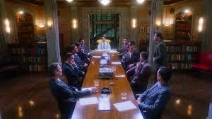 Men of Letters Supernatural Wiki