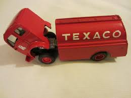Texaco Cast Metal Red Tanker Truck By Ertl For Sale | Antiques.com ... Citgo 1997 Toy Tanker Truck Estatesaleexpertscom Bp 1992 Vintage With Wired Remote Control New Ebay Lot Of 2 Texaco Colctible Toys Gearbox Peterbilt Tanker 1975 1993 Mobil Collectors Series Le 14 In Original Amazoncom Amoco Silver Toys Games 2004 Hess Miniature Classic Wood Tractor Trailer Etsy Upc 089907246353 Bp Limited Edition Milk Sideview Stock Photo Image Of Truck Toys Sand Play Haba Usa 1976 Working Three Barrels In Box Inserts