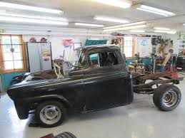Trick Truck 'N Rod – Full Service Hot Rod Building And Restoration Shop