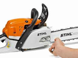 Convenience Starts With The Detail STIHL