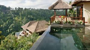 100 Hanging Gardens Hotel Ubud Of Bali In Best Hotel Rates Vossy