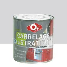 peinture carrelage cuisine leroy merlin peinture ox oxytol gris coup d éclat 0 5 l leroy merlin