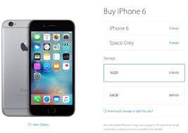 Canadian Prices Drop for Unlocked iPhone 5s iPhone 6 6 Plus