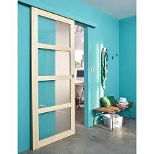 porte coulissante chambre porte coulissante encastrable salle de bain les 25 meilleures idaces