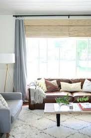 Living Room Decorating Brown Sofa by 10877 Best Leather Sectional Sofas Images On Pinterest Leather