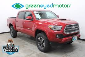 2016 Toyota Tacoma TRD Sport | Green Eyed Motors 63 Chevy Springs On 31 Tires Ih8mud Forum 1050 Or A 1250 In 33 Tire Toyota Nation Car Proper Taco With Fender Flares Lift And Mud Tires By Fuel Off Tacoma 18 Havok Road Versante Rentawheel Ntatire 2017 Trd Pro Cars Theadvocatecom 2016 Toyota Tacoma Sport Offroad Review Motor Trend Canada Toyboats 1985 Extended Cab Pickup Build Thread Archive 1986 Used Xtracab 4 X Very Clean Brand New Rare Rugged For Adventure Truckers Truck 2009 Total Chaos Long Travel King Shocks