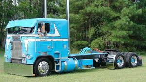 Cabover Trucks - Kenworth Truck Company K270 And K370 Mediumduty ...
