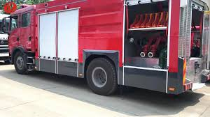 Forland Brand New Mini Airport Fire Truck - Buy Mini Fire Truck ...