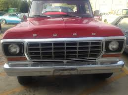 100 1978 Ford Truck For Sale F250 Crew Cab For Sale