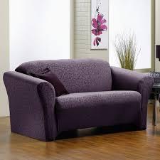 Sofa Bed At Walmart Canada by Surefit Fresca Stretch Sofa Slipcover Walmart Canada