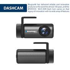 100 Dash Cameras For Trucks Blaupunkt WiFi DVR Camera BPDF9105 Walmartcom