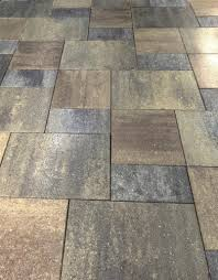 16x16 Patio Pavers Weight by 16