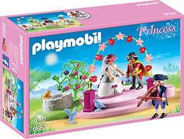 playmobil princess prunkvoller maskenball 6853
