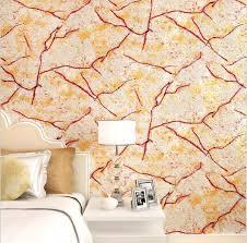 natur marmor sandstein riss textur design tapeten rolle 3d tapeten wohnkultur für schlafzimmer wohnzimmer shop papel parede