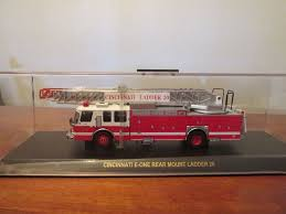 Code 3 Cincinnati, OH E-One Rear Mount L-20 #12961 | Aj Collectibles ... Code 3 Fire Engine 550 Pclick Uk My Code Diecast Fire Truck Collection Freightliner Fl80 Mason Oh Engine Quint Ladder Die Cast 164 Model Code Fdny Squad 61 Trucks Pinterest Toys And Vehicle Union Volunteer Department Apparatus Dinky Studebaker Tanker Cversion Kaza Trucks Edenborn Tanker Colctibles Fire Truck Hibid Auctions Eq2b Hashtag On Twitter Used Apparatus For Sale Finley Equipment Co Inc