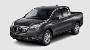 100 New Honda Truck 2017 Ridgeline Blows Past The Competition Hendrick