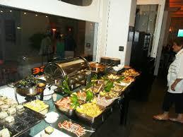 club house vieux port tavolo pesce 2 picture of les buffets du vieux port marseille