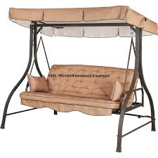 Patio Swings With Canopy Replacement by Incredible Patio Swing Canopy Replacement Patio Swing Canopy