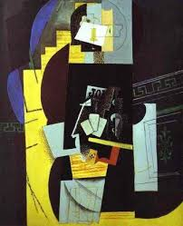 Picasso Still Life With Chair Caning Analysis by Synthetic Cubism Period By Georges Braque U0026 Pablo Picasso Summary