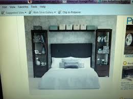 She Has A Bright Blue Room With Grey White Carpet Can Anyone Tell Me If The Bookshelves Would Take Up To Much Space Or Should Just Put Them Some Where