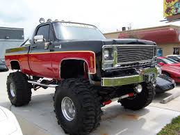 Click To See Picture Enlarged | Lifted Chevy Trucks | Pinterest ... New 2018 Chevrolet Silverado 1500 Wt Regular Cab Pickup In Chevygmc Trucksunique 1974 Chevy Truck 4x4 Styles Trucks Junkyard Tasure 1980 Luv Stepside Autoweek 1996 3500 Matt Garrett Chevy 4x4 7387 Pinterest And Truck Build Youtube 2014 Crew Black Ops Concept Pick Up 1979 K10 For Salefully Restored4x4fully Loadedpbps Ac