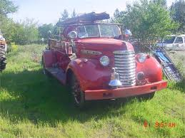 1940 GMC Fire Truck For Sale   ClassicCars.com   CC-1120327 1940 Gmc Pickup For Sale Classiccarscom Cc1152171 Cab Over Engine Tandem Axle Chassis Gm Chevrolet 1940s Cckw 353 Army Truck The Was 2ton 6x6 Flickr Tci Eeering 01946 Chevy Suspension 4link Leaf All Sizes 112ton Stake Photo Sharing Ads Of Other By Fabulousmotors Oldgmctruckscom Used Parts Section 1938 1939 Series 800 7 Ton Violet Sales File1940 Acseries Pickupjpg Wikimedia Commons Late To Early 1950s Era Pickup Truck Stock