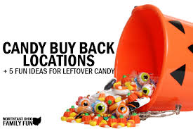 Donate Leftover Halloween Candy To Our Troops by Sweet Things To Do With Leftover Halloween Candy