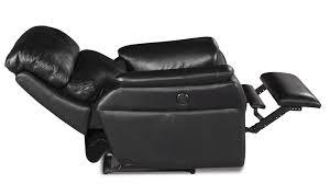 barcalounger cross ii wall proximity hugger lay flat recliner