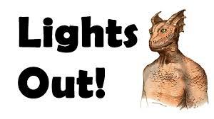 Skyrim Lights Out Best Side Quest Series Walkthrough