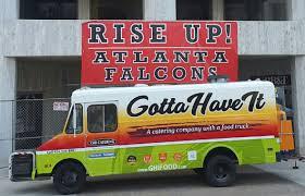 100 Atlanta Food Trucks Gotta Have It Truck The Street Coalition