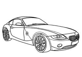 Pin Drawn Bmw Coloring Page 12