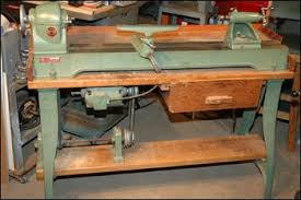 old woodworking tools and machines