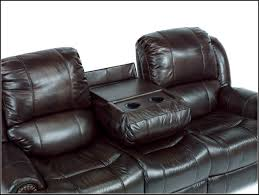 flexsteel leather power reclining sofa sofa home furniture